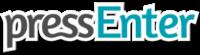 pressEnter logo